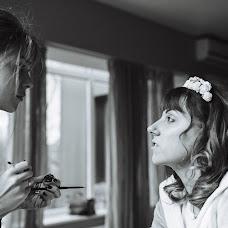 Wedding photographer Andrey Talanov (andreytalanov). Photo of 02.07.2018