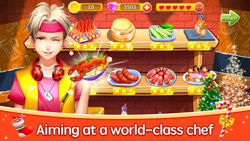 Happy Chef - Cooking Game screenshots 2