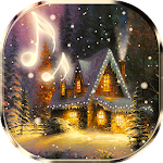 Snowfalling Live Wallpaper 1.23