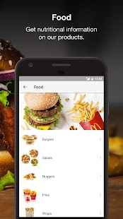 Download McDonald's For PC Windows and Mac apk screenshot 5