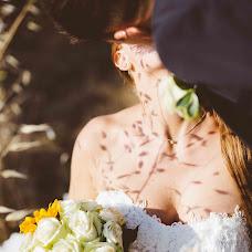 Wedding photographer Sara Maruca (SaraMaruca). Photo of 07.04.2016