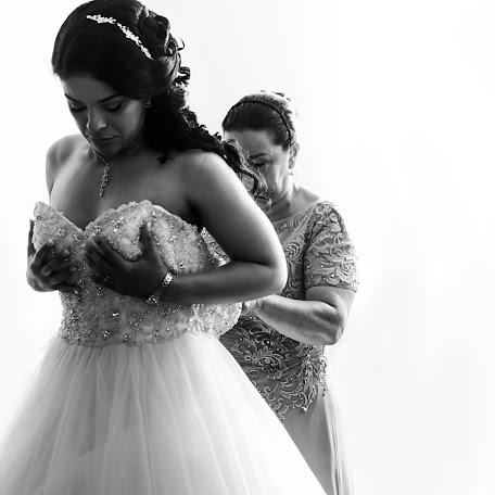 Wedding photographer Mario Alejandro Zapata Calderon (alejandroz). Photo of 07.07.2017