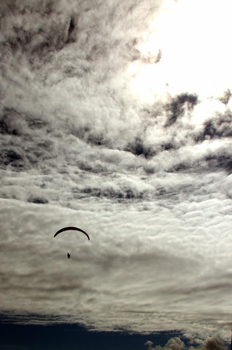 Fra le nuvole di SeleneNic
