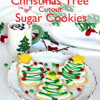 Christmas Cookie Flavors Recipes