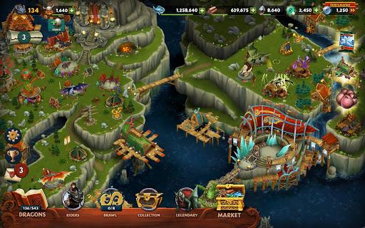 Dragons: Rise of Berk 1.49.17 Screenshots 7
