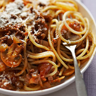 Spaghetti Bolognese Herbs And Spices Recipes.