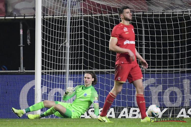 Vandevoordt (17), quasi héros pour ses grands débuts avec Genk : titularisation samedi?
