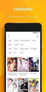 WeTV MOD APK (VIP Account) 4