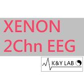 Xenon 2Chn EEG