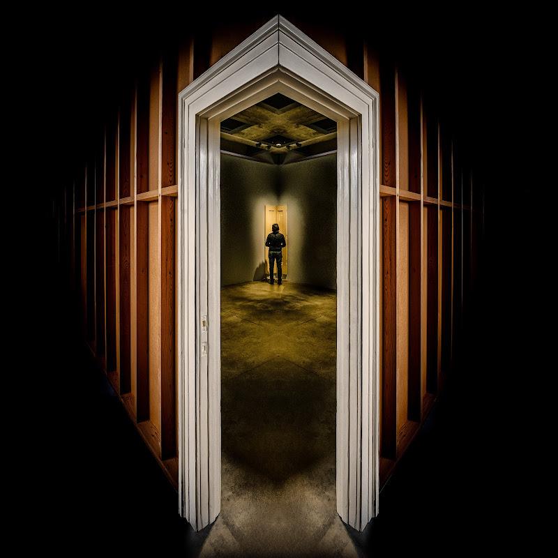 La nona porta di Alan_Gallo
