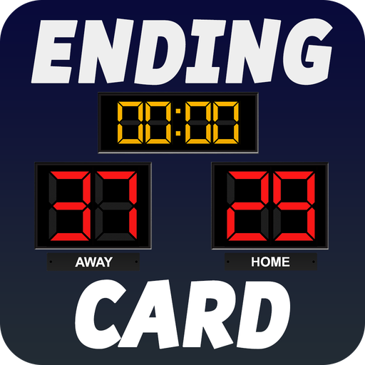 Virtual Ending Card Android APK Download Free By Piusworks