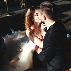 Hochzeitsfotograf Sergey Volkov (volkway). Foto vom 09.02.2019