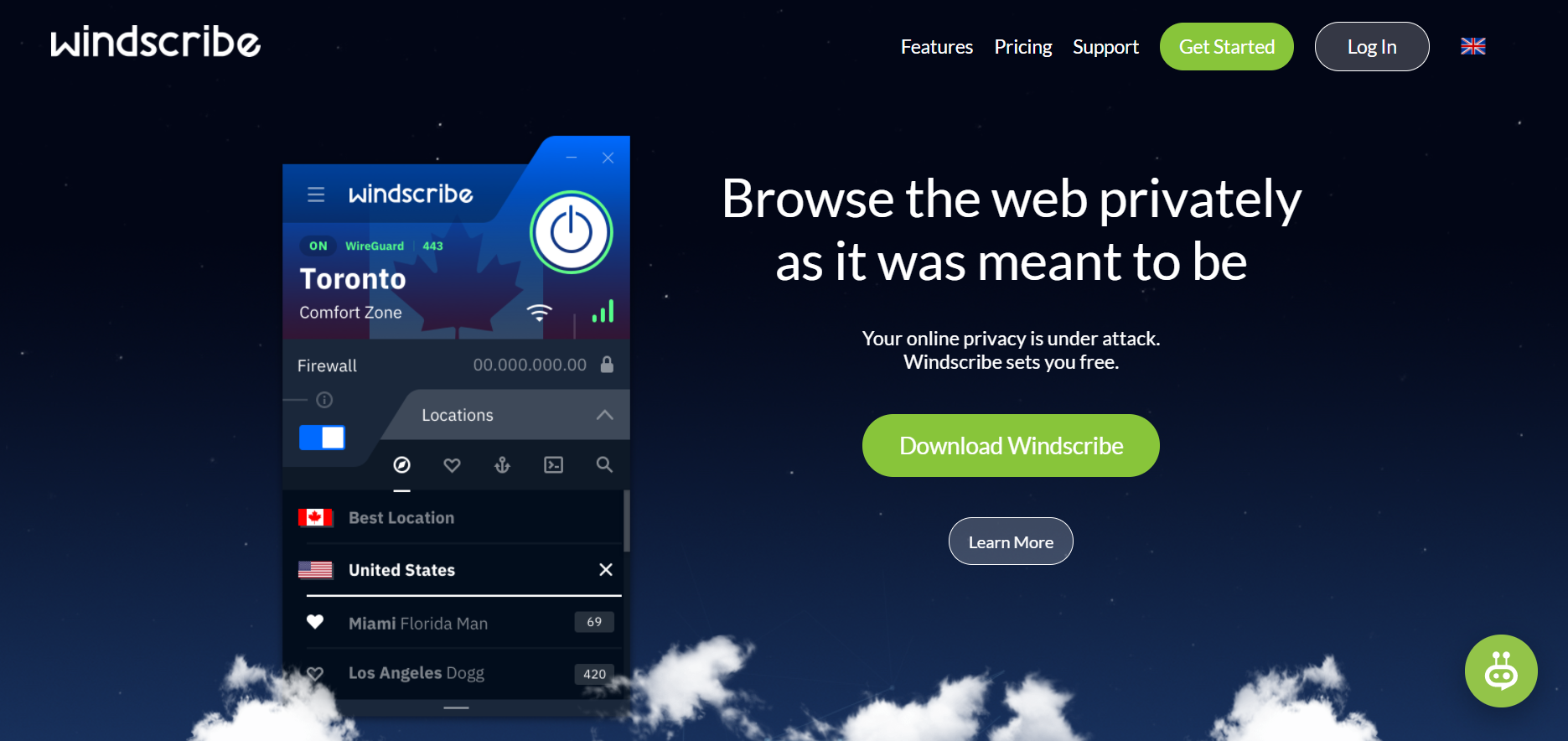 best free vpns for android devices