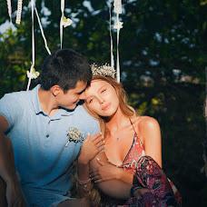 Wedding photographer Sergey Belyshev (Plumefrom). Photo of 02.02.2016
