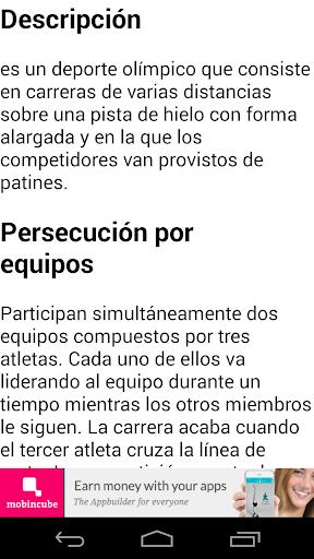 玩免費運動APP|下載Reglas deportes de invierno app不用錢|硬是要APP