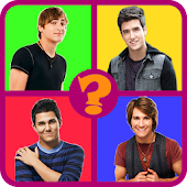 Big Time Rush Quiz 2018