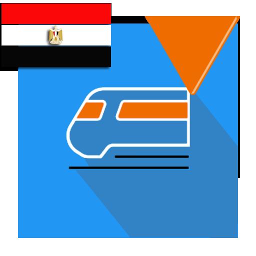 برنامج مواعيد القطارات سكك حديد مصر