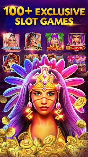 Caesars Slots: Free Slot Machines and Casino Games  1