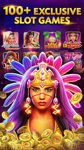 Caesars Slots: Free Slot Machines and Casino Games 2.47.2 1