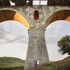 Wedding photographer Viktor Gubarev (allInclusive). Photo of 31.07.2016
