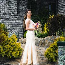 Wedding photographer Lilya Nazarova (lilynazarova). Photo of 01.07.2017