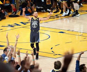 🎥 Curry loodst Warriors voorbij Utah en ook Clippers gaan onderuit, Belgische bekerfinalisten staan op scherp