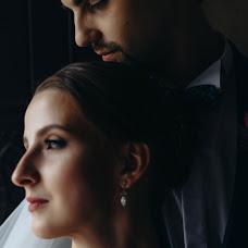 Wedding photographer Sergey Yudaev (udaevs). Photo of 13.10.2018