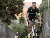 Andrea Tafi breekt sleutelbeen en zal Parijs-Roubaix niet rijden