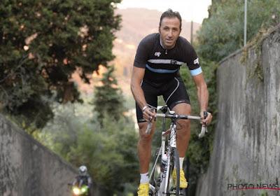 L'avis tranché de Paolo Bettini sur un éventuel comeback d'Andrea Tafi