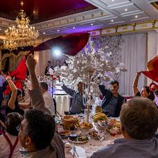 Wedding photographer Sergey Zorin (szorin). Photo of 13.07.2018