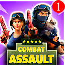 Combat Assault: CS PvP Shooter 1.23.37