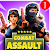 Combat Assault: CS PvP Shooter file APK Free for PC, smart TV Download