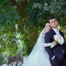 Wedding photographer Gamid Shakhpazov (GAMIDFOTO). Photo of 12.09.2017