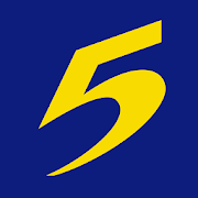 Action News 5 Local News  Icon