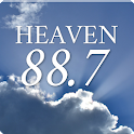 Heaven 88.7 Radio icon
