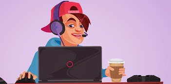 Jugar a Idle Streamer! gratis en la PC, así es como funciona!