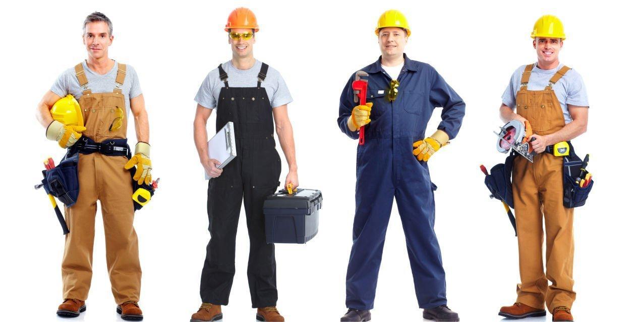 Nên mua những đồng phục bảo hộ lao động ở đâu?