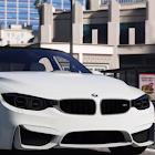 Real BMW Simulator M3 icon