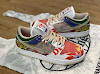 """dunk low sp """"thank you for caring"""""""