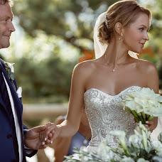 Wedding photographer Zhenya Luzan (tropicpic). Photo of 03.12.2018