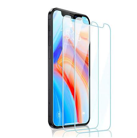 iPhone 12 Skärmskydd 9H 0,3mm