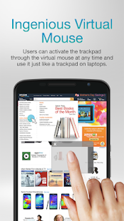 Puffin Browser Pro- screenshot thumbnail