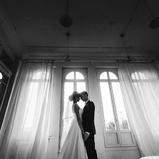 Wedding photographer Natalya Daurceva (Daurtseva). Photo of 30.08.2017