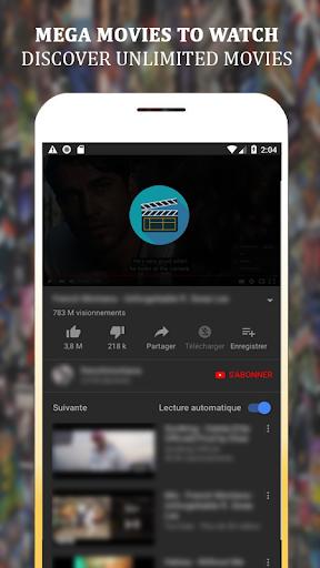 Free Movies & TV Shows 1.0 screenshots 5