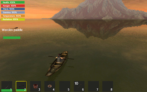 Thrive Island: Survival filehippodl screenshot 13