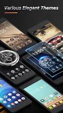 S9 launcher theme &wallpaper screenshot thumbnail