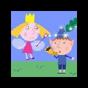 Ben & Holly's Little Kingdom HD Wallpapers