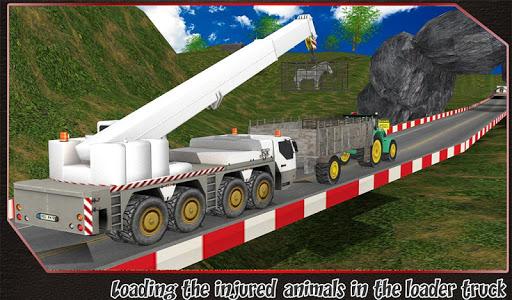 玩免費模擬APP|下載丘に登るレスキュー動物 app不用錢|硬是要APP