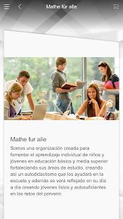 Download Mathe für alle For PC Windows and Mac apk screenshot 1