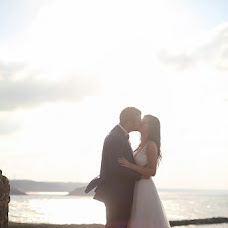 Wedding photographer Nilüfer Nalbantoğlu (nalbantolu). Photo of 04.12.2015